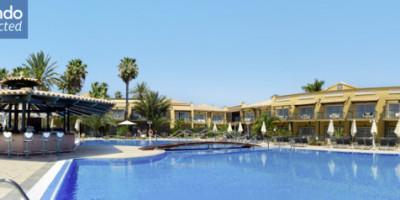 Apollo Mondo Selected hotell