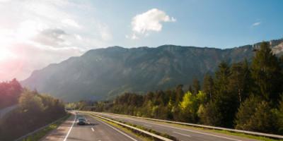 Spanien och Italien är populäraste länderna att hyra bil