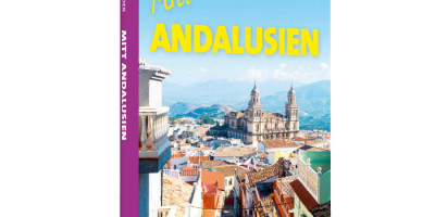 Mitt Andalusien