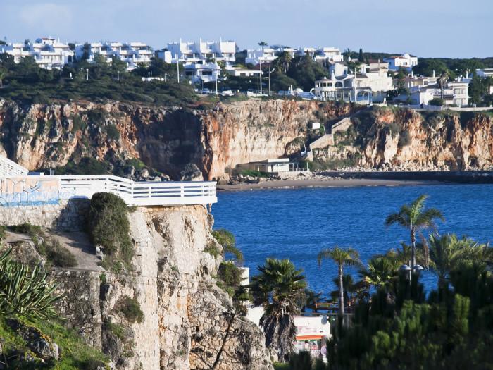 Prisuppgång på bostäder i Spanien