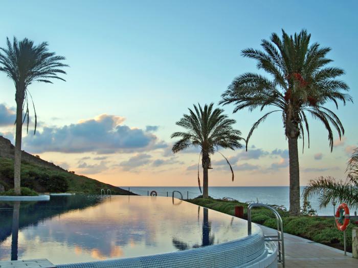 Resor till Kanarieöarna är extra populära