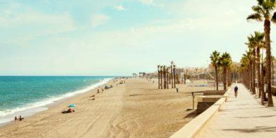 Spanien i topp som semesterresmål