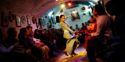 Solresor lanserar dansresor till Costa del Sol