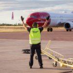 Flyg med Norwegian från Karlstad Airport till Alicante