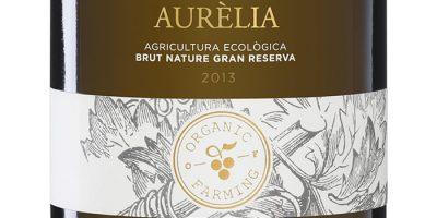 Cava Aurelia Gran Reserva 2013