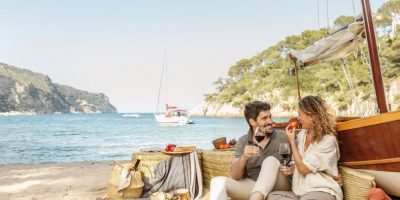 Upptäck Costa Brava och Girona Pyrenees