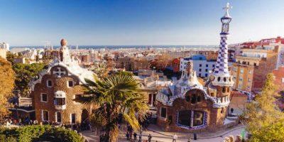 bostadsmarknaden i Katalonien