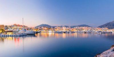Säljbolag samarbetar med ledande fastighetsutvecklare i Marbella