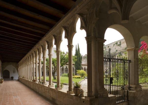 Kataloniens första åtta städer och byar med unik karaktär