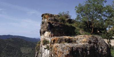 Museum och restaureringsprojekt av Capçanes grottmålningar
