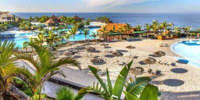 Nytt sporthotell på La Palma