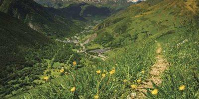 Val d'Aran har ökat antalet vandringsleder som har teman